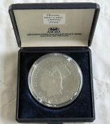 Germany - Unification 1989 Commemorative 1990 Proof Medal - Cased