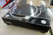 Yamaha Gt-2000 Record Player Power Supply Voltage 100v Safe Shipping From Japan
