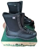 Danner Acadia 8in Mens Black Leather Goretex Military Boots 21210 Size 11.5d