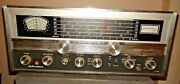 Vintage Hallicrafters Sx 130 Receiver In Working Condition Nice Shape