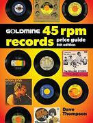 Goldmine 45 Rpm Records Price Guide By Dave Thompson Excellent Condition