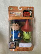 Memory Lane Peanuts Itand039s The Great Pumpkin Charlie Brown Lucy Van Pelt - Witch
