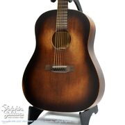 Martin Dss-15m Street Master Used Acoustic Guitar