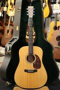 Martin D-16gt Used Acoustic Guitar