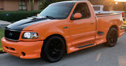 2003 Ford F-150 Boss With Newer Lightning Drivetrain 2003 Ford F-150 5.4 Boss With New Lightning Forged Motor And Ported Supercharger