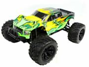 Hsp Wolverine Rc Monster Truck,brushless 110 Scale, 60a Esc, New