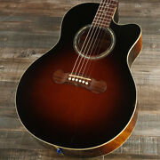 Gibson Lc-1 Cascade Used Acoustic Guitar