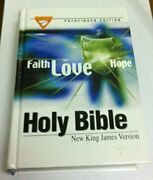 Holy Bible Pathfinder Edition Nkjv By Seventh Day Adventist Church - Hardcover
