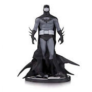 Dc Collectibles Batman Black And White Statue By Jae Lee 232/5200 New