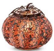 Scentsy Mosaic Pumpkin Warmer October 2021 Wotm Sold Out
