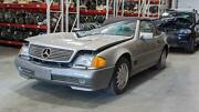 1993 Mercedes 300sl Automatic Transmission Assembly With 109660 Miles 90 91 92