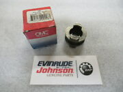 Q14a Genuine Omc Evinrude Johnson 0305105 Clutch Dog oem New Factory Boat Parts