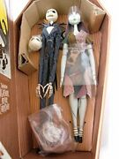 Nightmare Before Christmas Collection Dolls N-057 1998 Special Package Limited