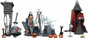 10/21 Entry Double Thereand039s Reason Nightmare Before Christmas 300 Limited Statue
