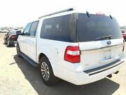 Trunk/hatch/tailgate Wiper Privacy Tint Glass Fits 15-17 Expedition 1607887