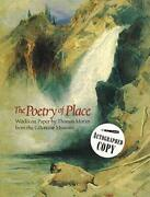 The Poetry Of Place Works On Paper By Thomas Moran From By Donna Gustafson Vg
