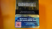 Band Of Brothers 6 Disc Blu Ray Steelbook