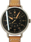 Bell And Ross Ww1-92 Military Vintage Br Ww1-92 Men Tk7086