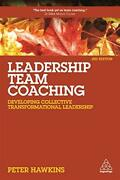 Leadership Team Coaching Developing Collective By Peter Hawkins Brand New