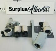 Opmi Surgical Microscope Accessories Adapters