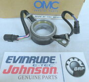 P11 Johnson Evinrude Omc 583508 Timer Base Assembly Oem New Factory Boat Parts
