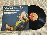 Marcus Hook Roll Band Lp Tales Of Old Grand Daddy Vanda And Young Angus Ac/dc And