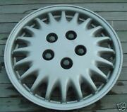 Oldsmobile Old Cutlass 98 88 Hubcaps Hubcap Wheel Cover