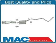 For 86-87 Ford Bronco Ii 2.9l Catalytic Converter Muffler Tail Exhaust System