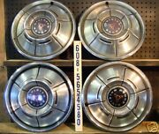 Dodge Dart Charger Wheels Hubcaps Wheel Covers Rims