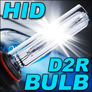 D2r 4300k 35w Oem Replacement Hid Xenon Bulbs