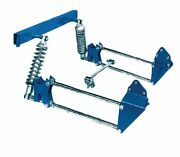 Heidts 1953-1956 Ford F-100 4-link Kit Complete