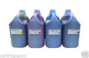 4 Gallon Nd® Refill Ink Hp 21 22 27 28 56 57 60xl 61 901xl Lexmark Dell Brother