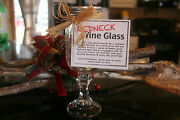 Redneck Wine Glasses Large Qty Available Great For Weddings Parties New Years
