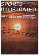 1959 Duck Hunting No Label Sports Illustrated Ex
