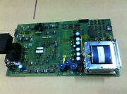 Thermo Electron Pn 0254300 - 3 Emission Control Board For Finnigan Mat 95 Xp