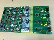 Thermo Electron Pn 1030650 Lens Supply Board For Finnigan Mat 95 Xp