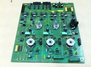 Thermo Electron Pn 1033200 Sem/slits/quads-n Board For Finnigan Mat 95 Xp