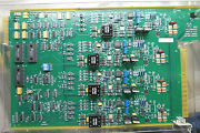 Used Westinghouse 2840a21g01 Analog Output Board 3a99161g01