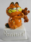 1981/garfield And Pookie, Music Box/enesco Japan/i Could Have Danced All Night