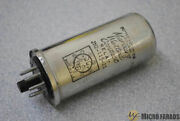 Potter Brumfield Mercury Wetted Relay Jm2-115-21 Government Surplus