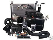 Complete Package Electronic Controls 1968 Mustang [cap-1268m-390]