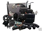 Complete Package Electronic Controls 4 67 Mustang [cap-1367m-289]