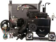 Complete Package Integrated Elec 21967-68 Mustang [cap-1167m-6]