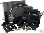 Complete Package Integrated Switching 71 - 73 Mustang W/ 6 Cyl [cap-1071m-6]