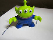 Fisher Price Imaginext Toy Story Pizza Planet Alien Replacement Figure Claw Game