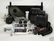 Complete System - Factory Ac Cab 1967 - 1972 Chevy Truck [cap-7213-f]