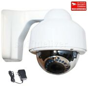 700tvl Security Camera Outdoor Day Night Varifocal With 1/3 Sony Effio Ccd Ac7