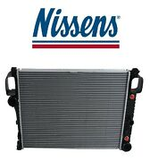 For Mercedes-benz W216 W221 Cl550 Cl63 Cl65 S65 S63 Radiator Nissens 2215002603a