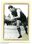 2012 Eternity Hall Of Fame Limited Edition Hfle210 Stan Heal Melbourne 220
