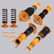 Coilovers Shock Absorber Kits For Nissan Fairlady 350z Z33 03-08 Adj. Damper